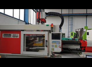 Arburg Allrounder 420C 1000-350-60 P80905074