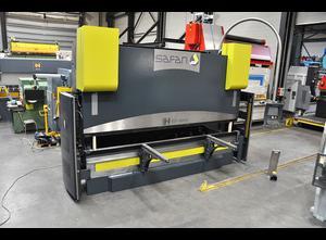 Safan H-Brake - 240 ton x 4100 mm Abkantpresse CNC/NC
