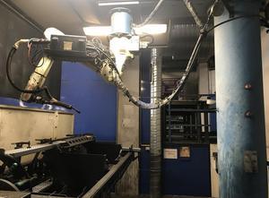 Tiesse IR-SA 840 M Schweissmaschine