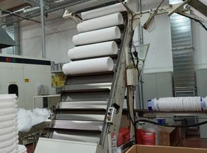 Kase K-200 Offsetdruckmaschine 6 Farben