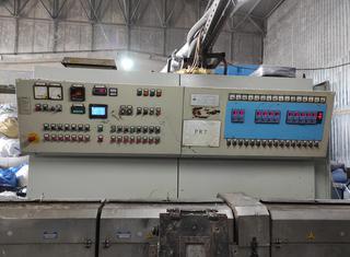 A.R.T. Recycling Technik Gmbh P.R.T. Plastic Recyling Tecnology Extruder EX 160-Linie 2 P00715065