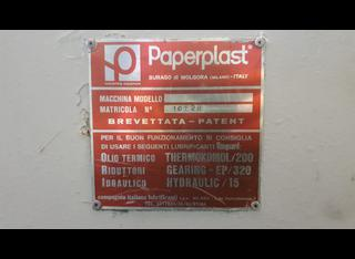 Paperplast Compact 102 P00808005