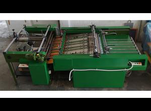 Gebrauchte Siasprint Progress Siebdruckmaschine