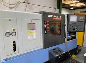 Doosan Lynx 300 Drehmaschine CNC
