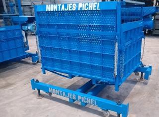 ALBA MC 550 P01126083