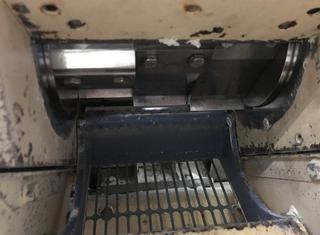 Plastics machinery - P01210022
