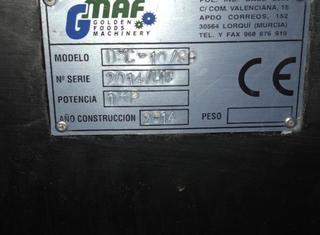 GMAF LLV 06/50 P01216083