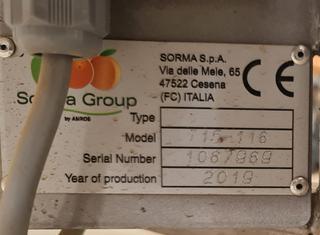 Sorma Klips SX P01222016