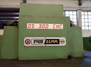 PAI-DEMM DS 300 CNC P10102005