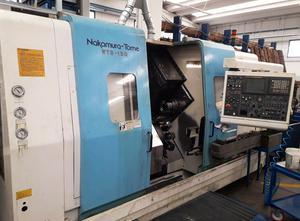 NAKAMURA WTS 150 Y2 Drehmaschine CNC