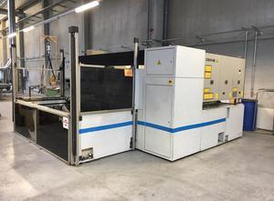 LVD Helius 2513 laser cutting machine