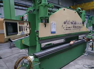 Krawędziarka Prasa Krawędziowa LVD 70 ton 3600mm CNC