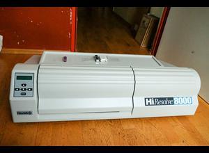 Howtek HiRisolve 8000 Photo equipment