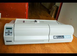 Howtek HiRisolve 8000 P10103003