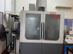 Afiladora de herramientas MOOR Precision Tools 500CPWZ-31i