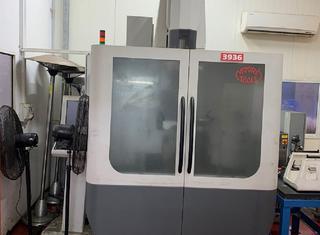MOOR Precision Tools 500CPWZ-31i P10103007