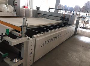 Automatický textilní stroj Elektroteks Falcon