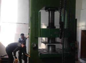 Lis na kov KPO plant P479
