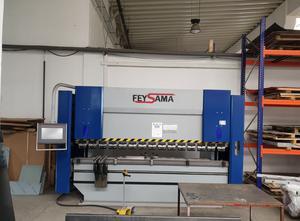 FEYSAMA  LLCPHE 135/3050 Abkantpresse CNC/NC