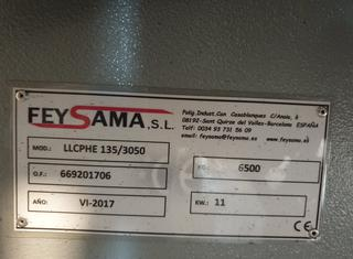 FEYSAMA LLCPHE 135/3050 P10104010