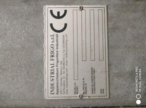 Industrial Frigo RFAC 95/Z Plastic machine