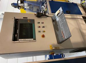 Centre d'usinage 5 axes Schüco PBX AL 7200
