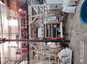 Linia do wytłaczania Gaungdong jinming Plastics Equipment Co. Ltd. MX3B-1400Q