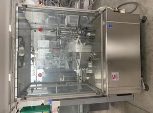 Uzavírací stroj Marchesini ML 640