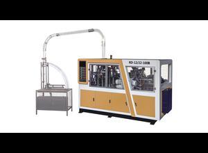 Máquina para el procesamiento de alimentos Nanda RD 1222-100