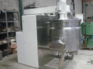 BACHILLER PC Miscellaneous pharmaceutical / chemical machine