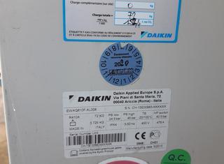 DAIKIN EWAQ610F-XL0D8 P10105023