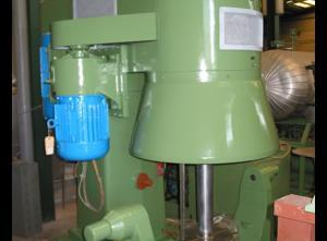 SPANGENBERG FLUIDOMAT Zentrifuge