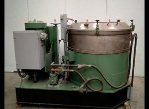 OLIVER BATLLE CENTRIMILL Mill