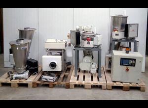 Balící stroj K-TRON NS