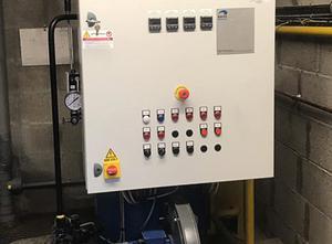 Babcock VAP 400 Premium Instant-Dampfkessel