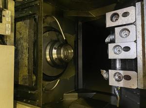 Muratec MW50 Drehmaschine CNC