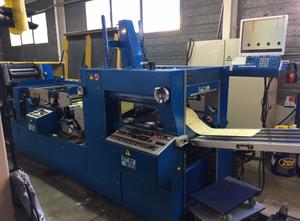 IMER I-90-BF Ротационная печатная машина