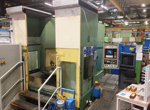 Forest Line TC-7-OR Machining center - 5 axis