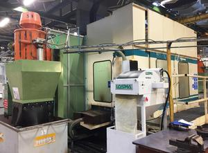 Forest Line TC-10-OR Machining center - 5 axis