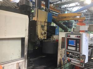 Berthiez TFM 100 N Drehmaschine CNC