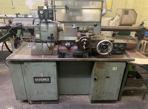 Hardinge Turret Lathe lathe - others