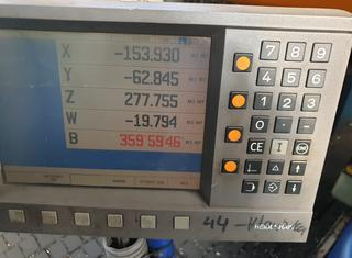 TOS W 100 A P10106034