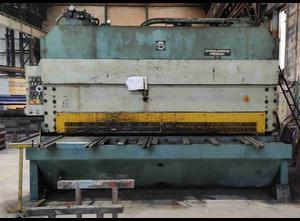 Nůžky tabulové hydraulické CNTA 3150-25 A