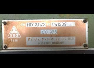 Kovosvit HD 12,5/3 P10106051