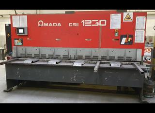 Amada GSII 1230 P10106067