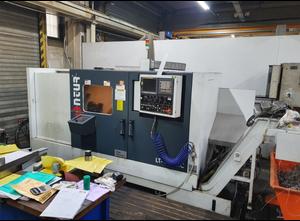 Centro de mecanizado horizontal Saeilo Contur LT 400 MC