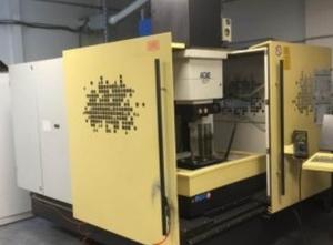 Agie AGIETRON IMPACT 2 Drahterodiermaschine