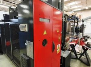 Amada HDS 1030 Press brake cnc/nc