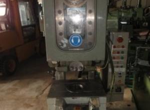Dirinler CDCS 250P Exzenterpresse
