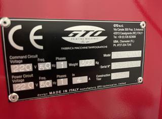 GTO GTO EVO 4 C P10106087